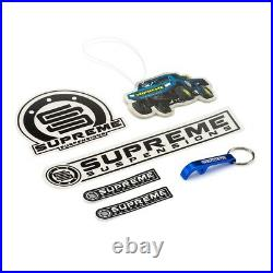 3 + 1.5 Full Lift Kit Fits 2011-2020 Chevy GMC Silverado Sierra 2500 3500 HD