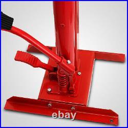 3 Ton Auto Strut Coil Spring Compressor Hydraulic Tool HD Heavy Duty Auto Tool