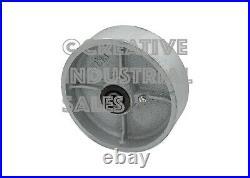 6 x 2 Swivel Casters Steel Wheel Brake 1200lb ea Heavy Duty Tool Box