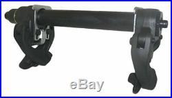 A-MAC6B Coil Spring Compressor Tool MacPherson Jaws 100-265mm Heavy Duty 2300 kg