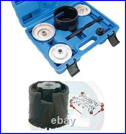 Bmw X5 E53 Rear Suspension Front Subframe Bushes Bush Heavy Duty Removal Tool