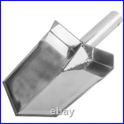 CKG Metal Detector Shovel Digging Digger Tool Stainless Steel Heavy Duty Scoops
