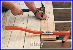 Cepco Tool BW-2 BoWrench Decking Tool