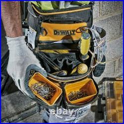 Dewalt DWST1-75650 Heavy Duty Tool Belt Nail Pouch
