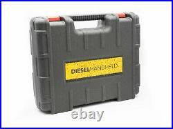 Diesel Laptops Handheld Heavy-Duty Scan Tool with Regen