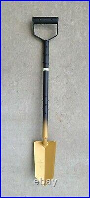Excalibur Metal Detecting Shovel Heavy Duty Digging Tool Model Arthur