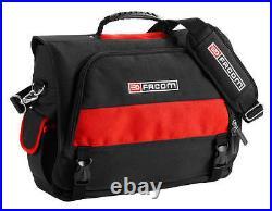 FACOM BS. TLB Heavy Duty TOOL BAG & LAPTOP STORAGE BAG 460x150x350mm Not Box Case