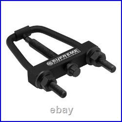 For 2011-2020 Sierra Silverado HD 3 F + 2 R Lift Kit Shocks Extenders Tool 4WD