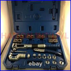 HEAVY DUTY Hydraulic Expander & Flaring Tools WK-400A-L 3/16 TO 7/8