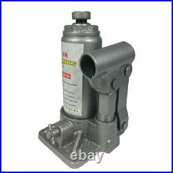 Heavy Duty 2 Tons Hydraulic Bottle Jack Automotive Car Repair Shop Lift Tool
