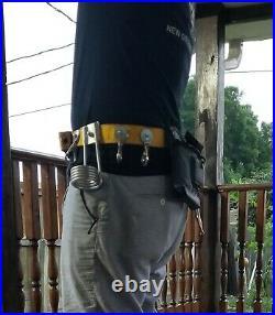 Heavy Duty Scaffold tool belt #2 A1A