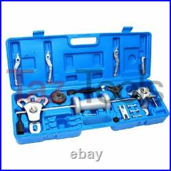Heavy Duty Slide Hammer and Dent Puller Oil Seal and Bearing Remover Tool Kit