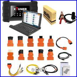 Heavy Duty Truck Diesel Diagnostic Scanner Tool Code Reader Xtuner T1