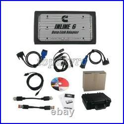 INLINE 6 Data Link Adapter Heavy Duty Diagnostic Tool Scanner Inline 6 tpys sz