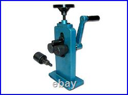 Jewelry Bangle Rolling Machine For Jewelry Making Crafts Hobby Tool Heavy Duty
