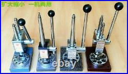 Jewelry Tool Making Adjustment Ring Enlarger & Reducer Machine Double Poles 2in1