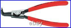 Knipex 8pc Snap Ring Plier Set Internal External Circlip 001958V01 in Tool Roll