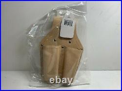 Leather Plier Holder tool belt pouch waist bag multi pocket
