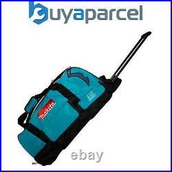 Makita LXT600 Heavy Duty Padded ToolBag Tool Bag Wheels 831279-0 Duffel Bag