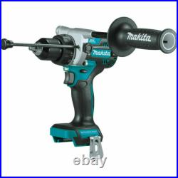 Makita XPH14Z 18V LXT Brushless 1/2 Hammer DriverDrill, Tool Only