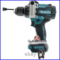 Makita XPH14Z 18V LXT LiIon Brushless 1/2 Hammer Driver Drill (Tool Only) NEW