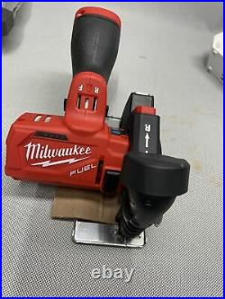 Milwaukee 2522-20 M12 Fuel 3 Cut Off Tool Grinder Bare only tool