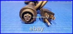 Milwaukee 48-76-4008 Aftermarket Power Tool Cord 8 Ft 18 Gauge 3 Wire 300 Volt