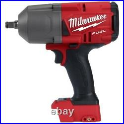 Milwaukee M18 FUEL High Torque ½ Impact Wrench (Tool Only) 2767-20
