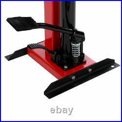 New Workshops Strut Coil Spring Compressor Coil Car Repair Hydraulic Tool
