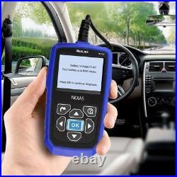 Nexas Nl102 Hd Heavy Duty Diesel Truck Diagnostic Scanner Tool Code Reader