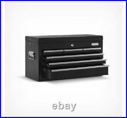 Organiser Tool Box Lockable Top Chest Storage Drawers Garage Mechanic Heavy Duty