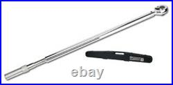 Performance Tool 3/4 Drive 100-600ft lbTorque Wrench PMM204