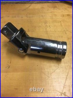 Snap-on Tools L-113 Heavy Duty Breaker Bar Swivel Head 1 Drive Industrial New