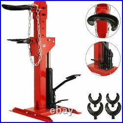 Spring Compressor Hydraulic Tool 3 Ton Auto Strut Coil HD Heavy Duty 6600LBS Aut