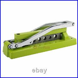 Standard Hose Ferrule Crimper Manual Heavy Duty Crimping Tool Legacy A5 New