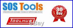 Tool Hub 9677 Heavy Duty Clutch Alignment Mandrel Set Commercial Vehicles Trucks