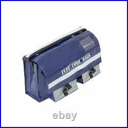 Tuff Tool Bags The Classic Tool Bag Heavy Duty Electrician Mining Pvc Vinyl