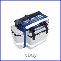 Tuff Tool Bags The Lockable Tool Bag Fifo Electrician Heavy Duty Vinyl Mining