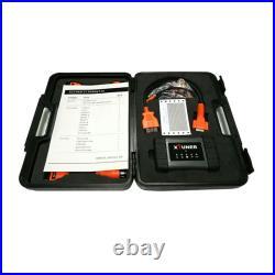 XTUNER T1 HD Heavy Duty Diesel Truck OBDII VCI WIFI Auto Diagnostic Tool Scanner